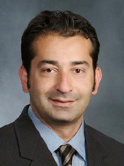 Profile Photo of Rasa Zarnegar, M.D.