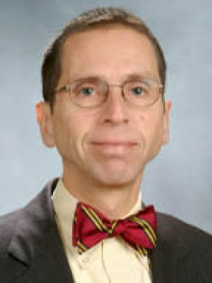 Profile Photo of Ross Belin Brower, M.D.