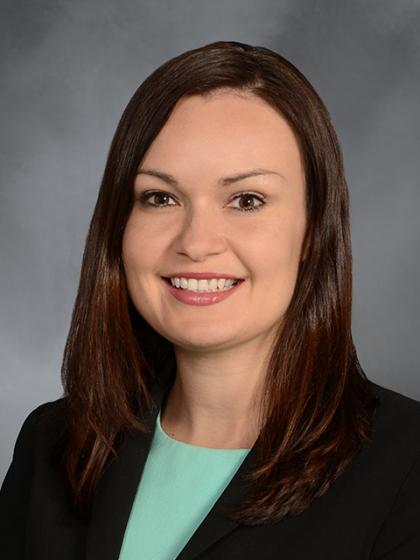 Profile Photo of Renae Beaumont, Ph.D.