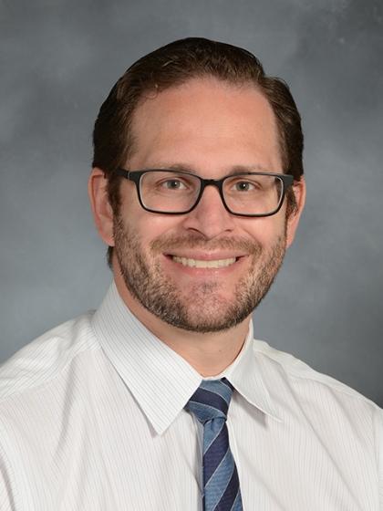 Profile Photo of Richard Boyer, M.D., Ph.D.