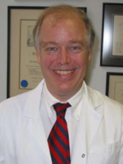 Profile Photo of Richard Blyton Devereux, M.D.