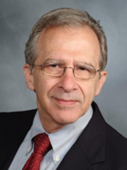 Profile Photo of Ronald B. Kraft, M.D.