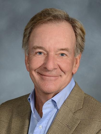 Profile Photo of Robert B. Snow, Ph.D., M.D.