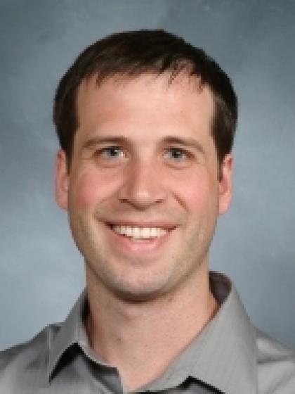 Profile Photo of Ryan C. Cusic, M.D.