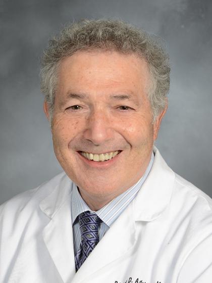 Profile Photo of Ronald D. Adelman, M.D.