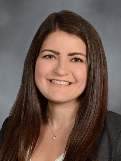 Profile Photo of Rebecca Berger, M.D.