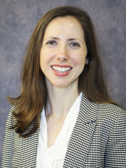 Profile Photo of Rebecca Craig-Schapiro, M.D.