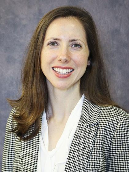 Profile Photo of Rebecca Craig-Schapiro, M.D.