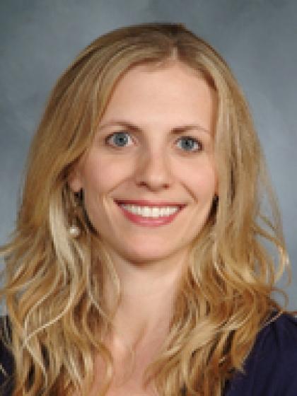 Profile Photo of Rebecca R. Ascunce, M.D.