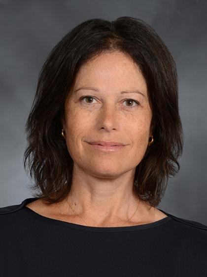 Profile Photo of Rebecca Scott, M.D.