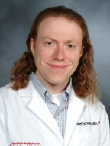 Profile Photo of Robert Edward Schwartz, M.D., Ph.D.