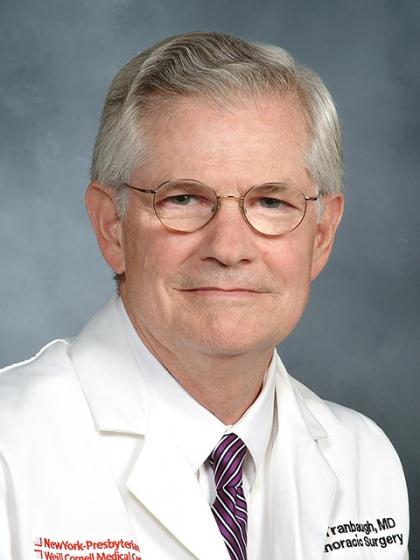 Profile Photo of Robert F. Tranbaugh, M.D.
