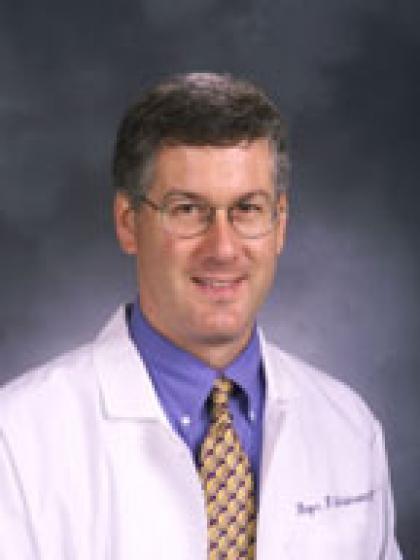 Profile Photo of Roger Franklin Widmann, M.D.
