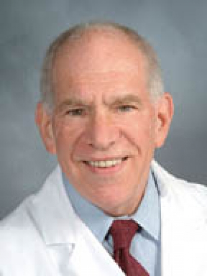Profile Photo of Ronald G. Crystal, M.D.