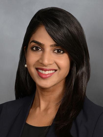 Profile Photo of Rupa Gopalan Juthani, MD