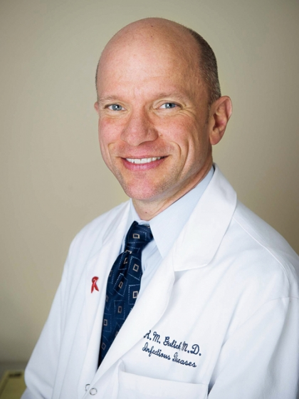 Profile Photo of Roy M. Gulick, M.D.
