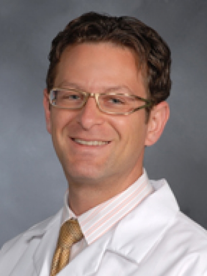 Profile Photo of Richard S. Isaacson, M.D.