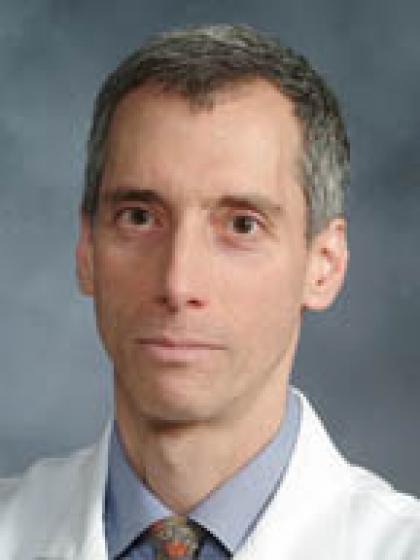 Profile Photo of Richard Ian Lappin, Ph.D., M.D.