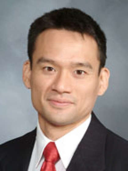 Profile Photo of Richard K. Lee, M.D.