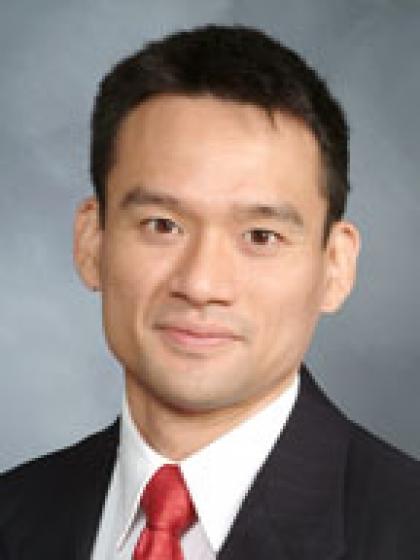 Profile Photo of Richard K. Lee, M.D.