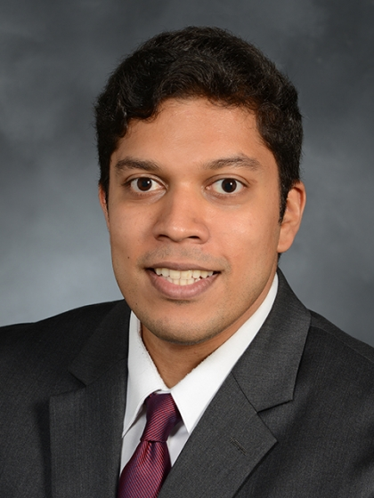Profile Photo of Richard Thalappillil, M.D.