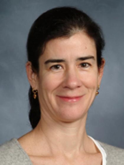 Profile Photo of Ellen K. Ritchie, M.D.
