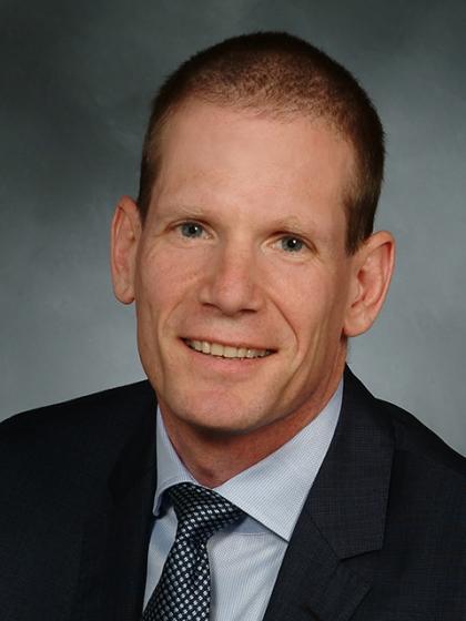 Profile Photo of Ralf J. Holzer, M.D., M.Sc.
