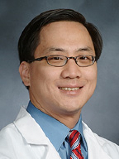 Profile Photo of Robert J. Kim, M.D.