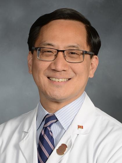 Profile Photo of Robert J. Kim, M.D.