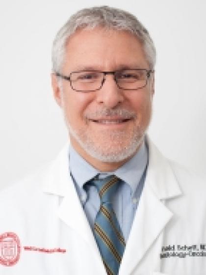 Profile Photo of Ronald J. Scheff, M.D.