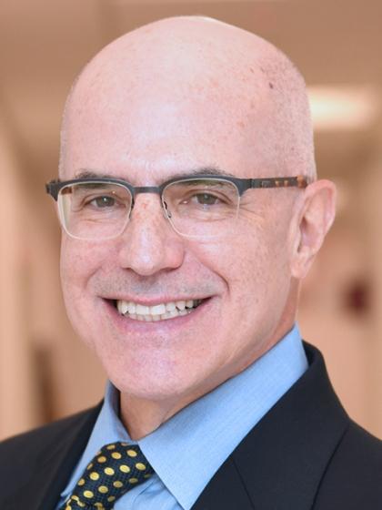 Profile Photo of Robert Samuelson, M.D., FCCP
