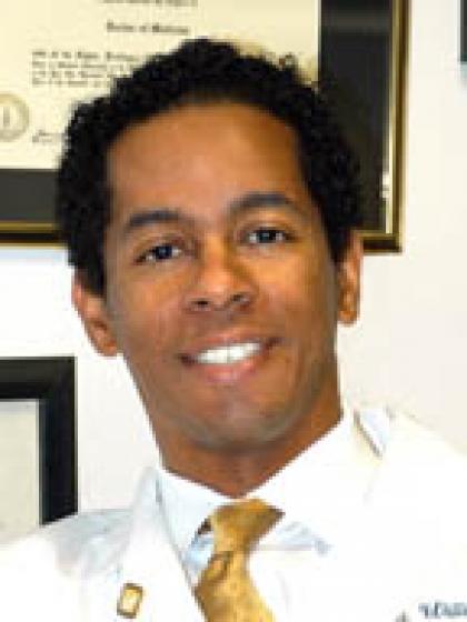 Profile Photo of Riley Joseph Williams, M.D.
