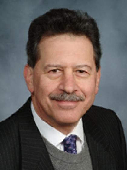 Profile Photo of Robert Jeffrey Kaner, M.D.