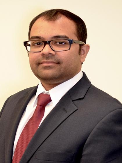 Profile Photo of Rohan Panchamia, M.D.