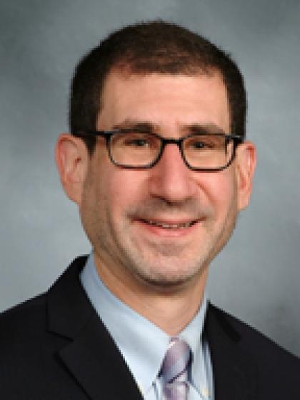 Profile Photo of Richard L. Levy, M.D.