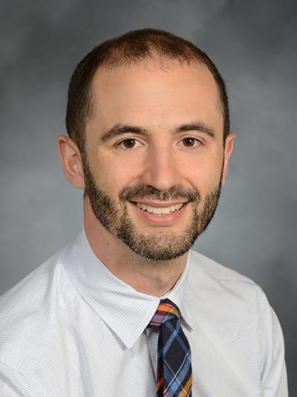 Profile Photo of Ross Littauer, M.D.