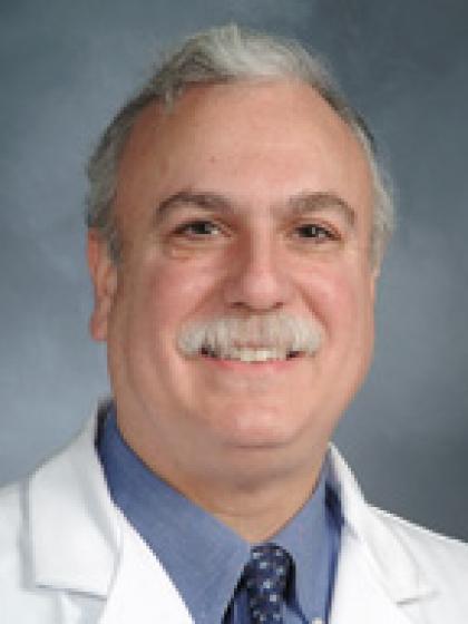 Profile Photo of Robert L. Savillo, M.D.