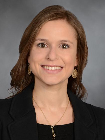 Profile Photo of Joanna Escalon, M.D.