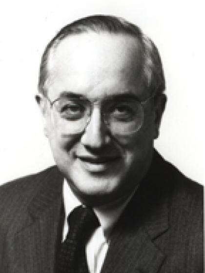 Profile Photo of Robert Michels, M.D.