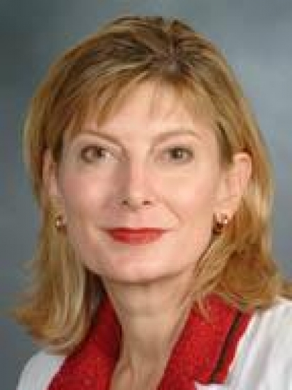 Profile Photo of Rache M. Simmons, M.D.