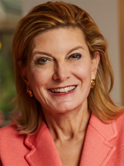 Profile Photo of Rache M. Simmons, M.D.