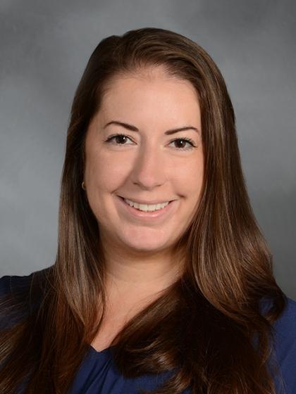 Profile Photo of Rachael Stevenson, M.D.