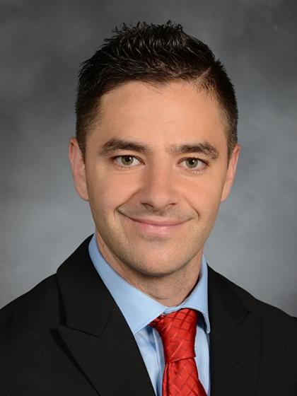 Profile Photo of Ryan Bober, M.D.