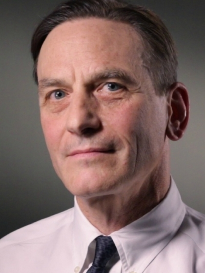 Profile Photo of Roger N. Pearse, M.D., Ph.D.