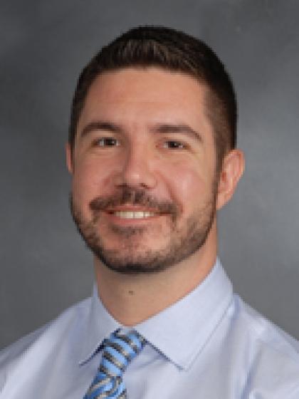 Profile Photo of Roger J. Bartolotta, M.D.