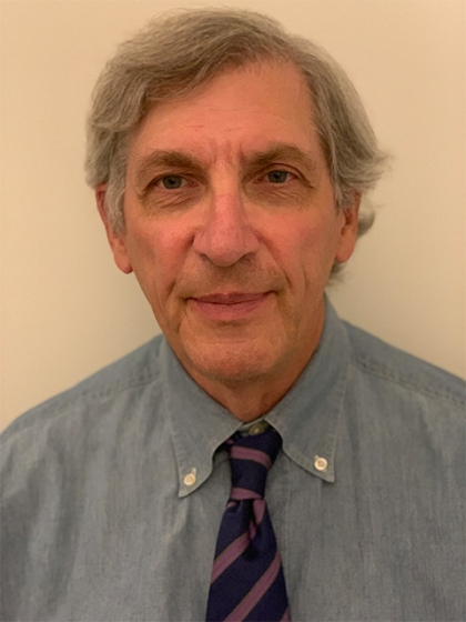 Profile Photo of Robert Thomas Burkhardt, M.D.