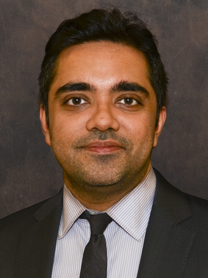Profile Photo of Rohit Chandwani, M.D. Ph.D.