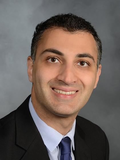 Profile Photo of Robert Fakheri, M.D., FACP