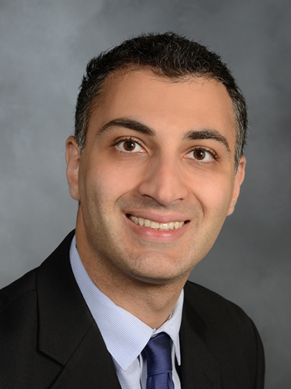 Profile Photo of Robert Fakheri, M.D.