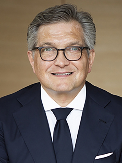 Profile Photo of Roger Hartl, M.D.
